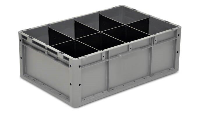 EUROTEC Systembehälter