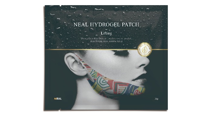 Neal Hydrogel Patch (Lifting, Mask, Mask Full Cover)