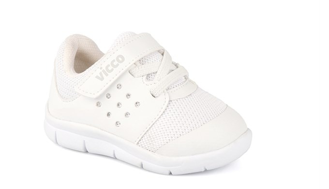 We advise this new style the smallest kids. The outsole is made of phylon with good quality.