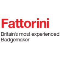 Thomas Fattorini (Name Badges)