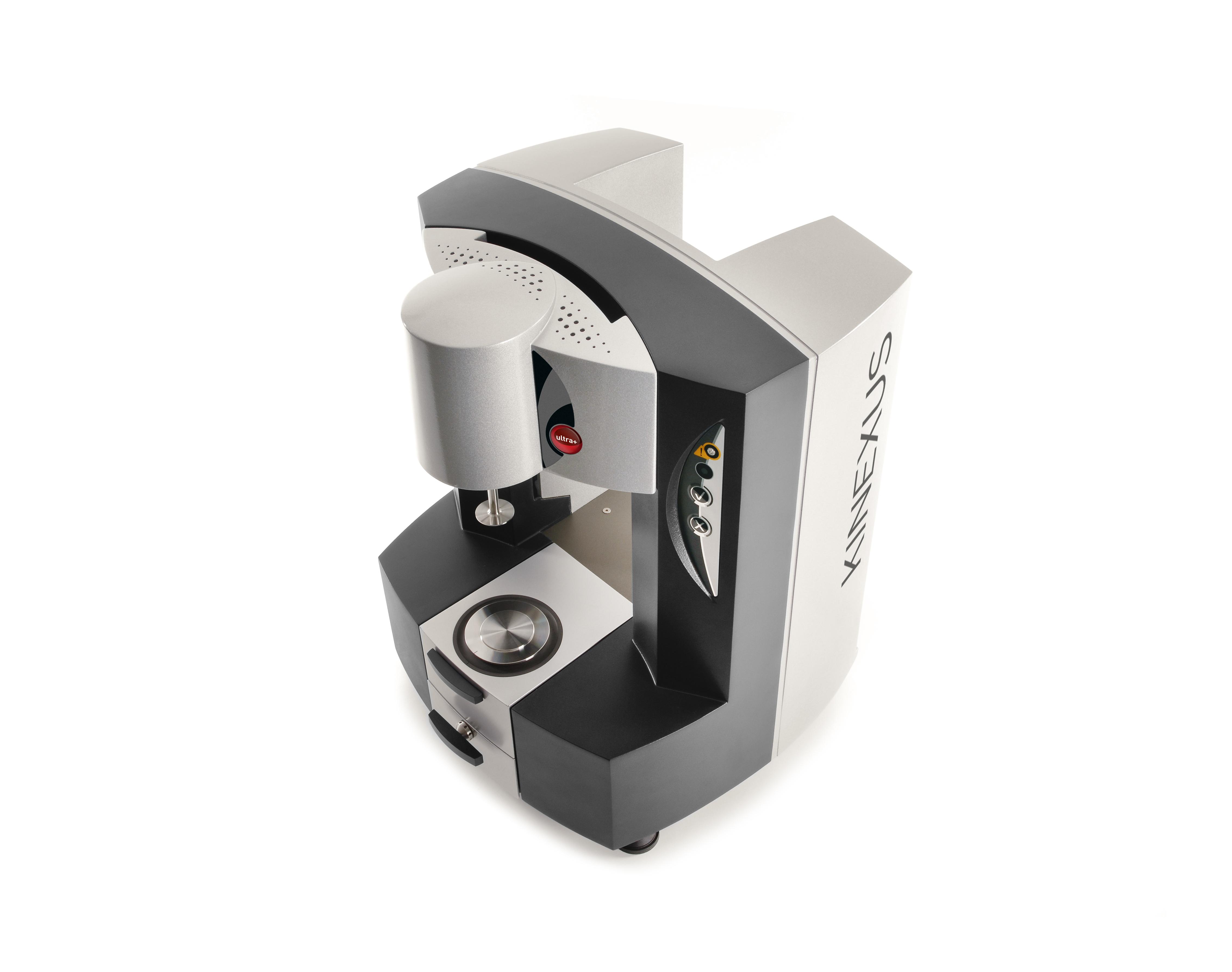 Kinexus - Next generation rheometer redefines ease of use