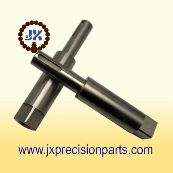 Accept Small Order Fabrication Service Precision CNC Machining For Mechanical Parts