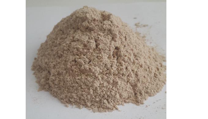 Nous micronisons les fibres de bois ( ou chanvre, lin, sarment de vigne, miscanthus...) toutes granulométries n'hésitez