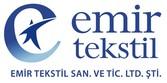 Emir Tekstil Sanayi ve Ticaret Ltd. Şti.