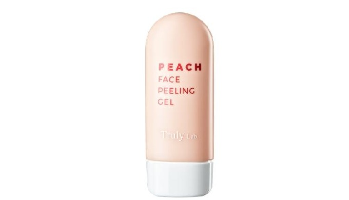 A non-irritating peeling gel that gently removes keratin from skin wastes, giving it a smooth, clear skin and enhancing