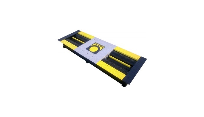 WE HAVE ROLLER BRAKE TESTER AND PLATE TYPE TESTERS IN OUR PRODUCT RANGE FOR LIGHT AND HEAVY VEHICLES