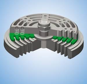 Unsere BORSIG CP Plattenventile sind universell für alle Gase und Anwendungen geeignet und erfolgreich in jedem Einsatz.