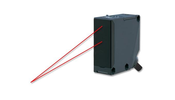 Fotoelektrické senzory EQ-500