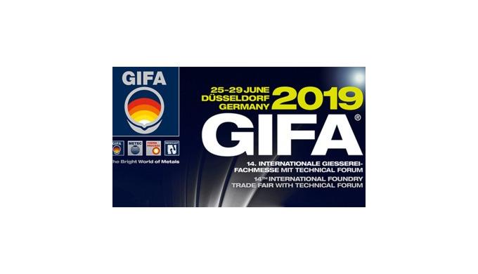 INSTAL-FILTER SA na targach GIFA 2019