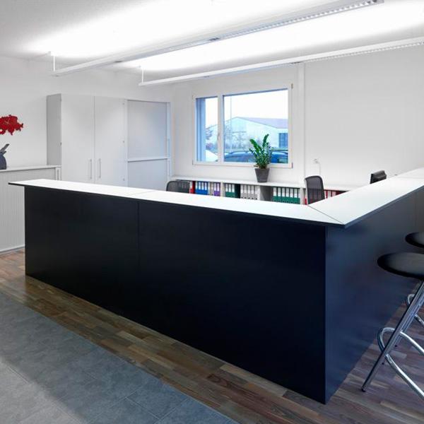 Echo Büromöbel - Holziken 5043 (Bezirk Kulm), Huebstrasse 4 ...