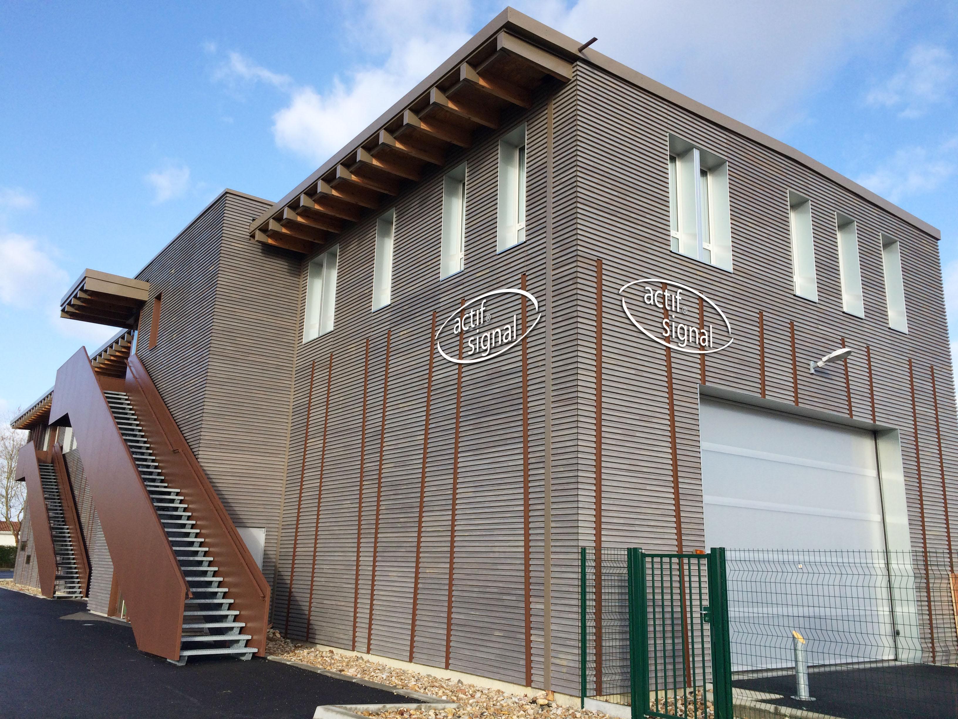 Actif Signal ouvre une agence à Bordeaux