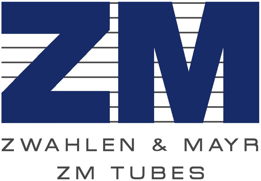 ZWAHLEN &amp&#x3b; MAYR SA, ZM TUBES