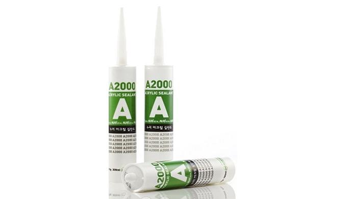 A2000 l Acrylic Sealant