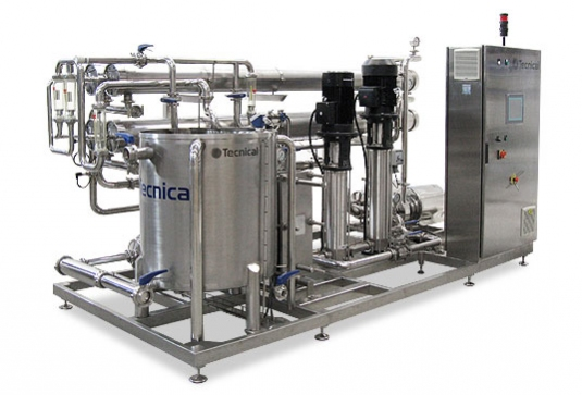 Proceso que se utiliza para el fraccionamiento proteico. Concentra sólidos en suspensión y solubles con un peso molecula