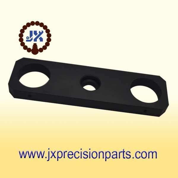 Aluminum parts cnc custom machining