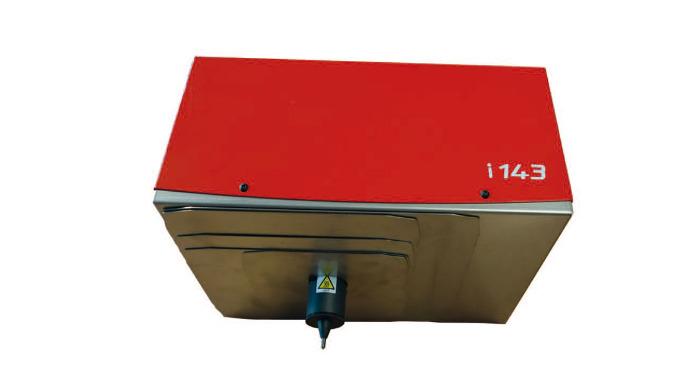 Schnelles Markieren auf allen Oberflächen - Nadelpräger e10 i143