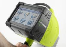 7 puntos para elegir la máquina de marcaje portátil M7000