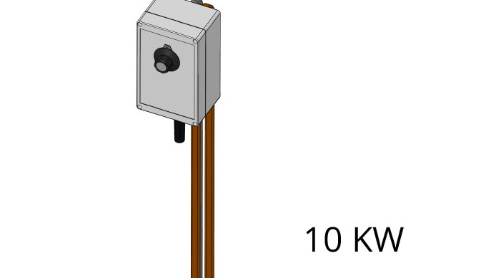Aufgrund des direkten Kontaktes mit dem Medium sind Tauchsieder effiziente Geräte um Fass- oder Behälterinhalte schnell