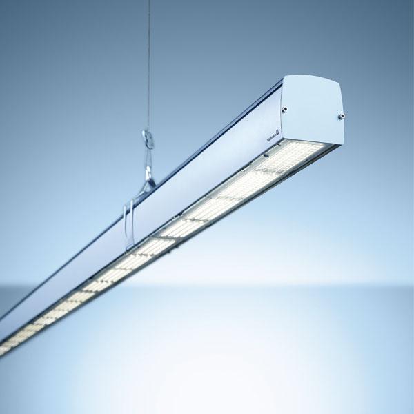 LED Lichtbandsystem TAUREO