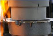 Wir weisen langjährige Erfahrung und die daraus resultierenden Kompetenz im Fertigungsverfahren Aluminium-Kokillenguss v