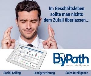Sales Intelligence - Social Selling