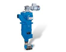 Automatické filtry pro filtraci řezných a chladících kapalin