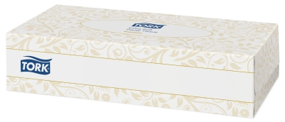 Servetele Faciale F1, 2str, 20*20.8, 100/36, Albe, Premium