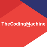 THE CODING MACHINE, TCM (THE CODING MACHINE)