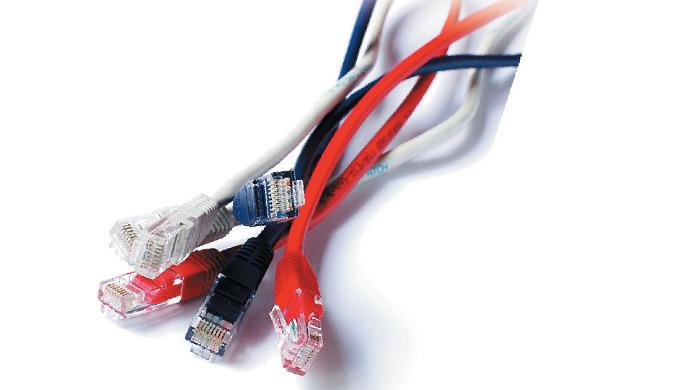 Sporadische Aussetzer im Netzwerk, Performanceprobleme, defekte Prots usw. Wir spüren die Fehler mit entsprechendem Equi
