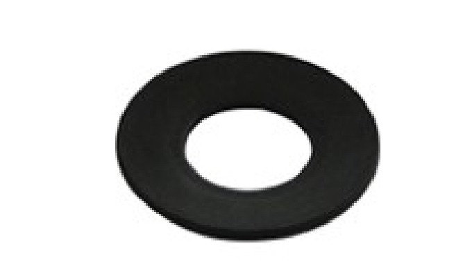 Disc springs are very powerful and strong.  They can be used in machines, for example, if the height does not make it po