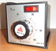 VARIADORES DE TENSION- KOSVAR-1500/3000/4000 ( 1,5KW./3KW.4KW.)  - Regulador de tensión para carga resistiva.