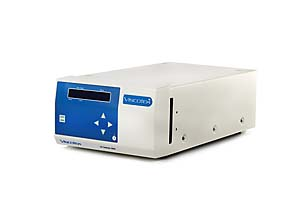 Concentration detector, perfect for GPC/SEC, molecular weight determination and compositional analysis.