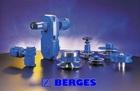 Stufenlose, mechanische Verstellgetriebe und -scheiben