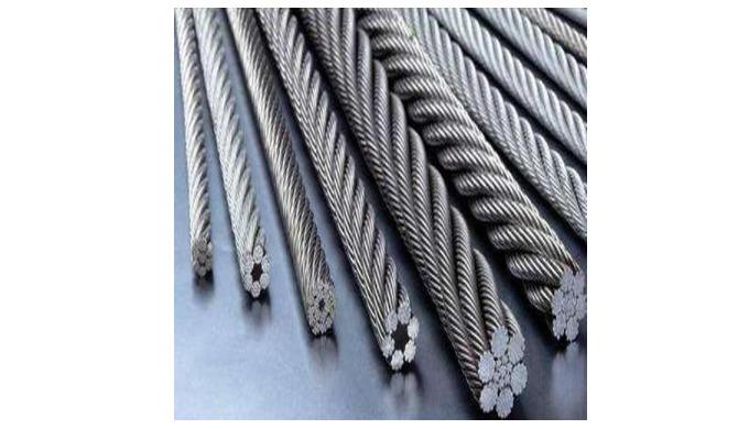 求购镀锌钢丝绳