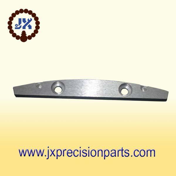 Manufacturer customized cnc precision metal machining