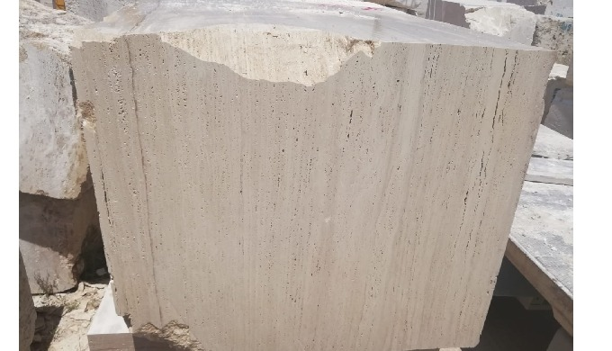 Classico Travertine Blocks
