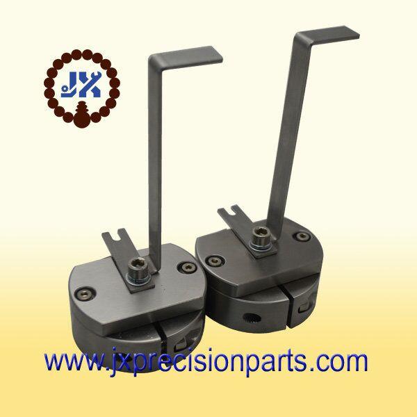 Non standard equipment parts processing