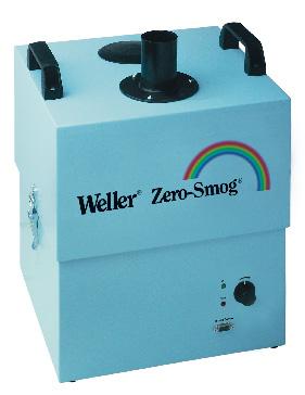 Extracteur des fumées de soudage - WFE2ES