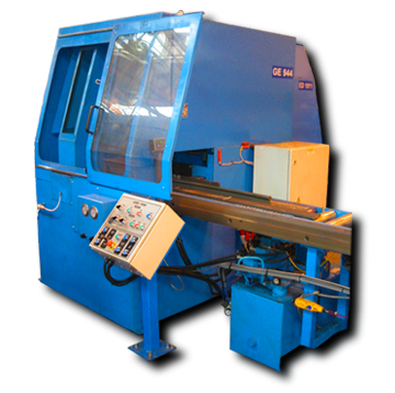 Cutmaster Abrasive Cutting Machines BC 24/60