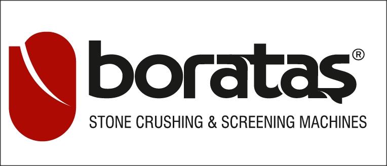ORATAS MACHINERY//BORATAS CONCASSEUR  - //BORATAŞ MAKINA İÇ VE DIŞ TİCARET LİMİTED ŞİRKETİ