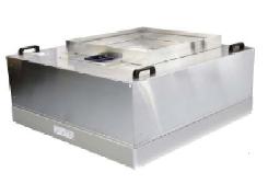 El Astrofan FFU de AAF, es una unidad de filtración autoportante con ventilador para el uso en áreas de flujo laminar y