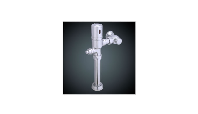 Kingsway Electronic Toilet Flusher