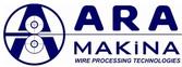 Ara Makina İmalat Sanayi ve Ticaret Ltd.Sti.