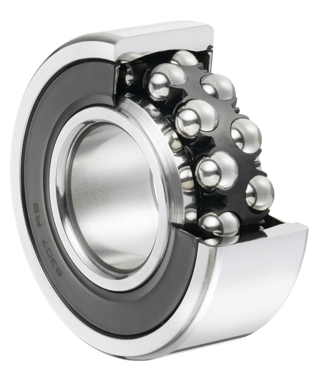 Commercialisation de toutes pièces mécaniques (roulements, pignons, poulies...) et accessoires pour convoyeurs et machin