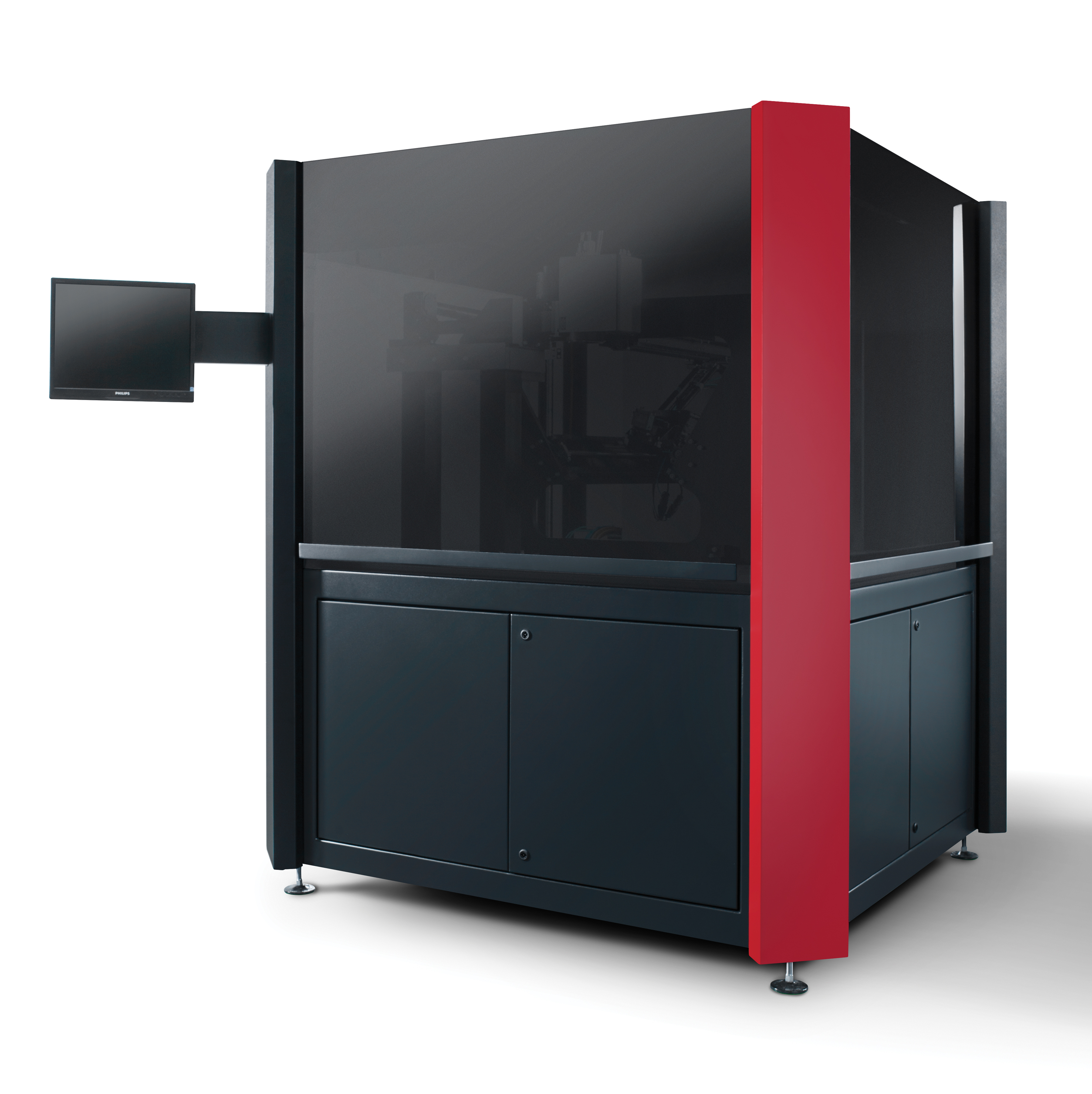 3D Lasersysteme sylas®