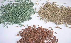Fabrication d'aliments minéralisés composés, premix pour les animaux. Commerce de céréales, produits de négoces et d'add
