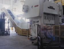 Mayfran ist ein weltweit führender Anbieter von Lösungen für Schrott- und Kühlschmierstoffabfertigung, für Materialtrans
