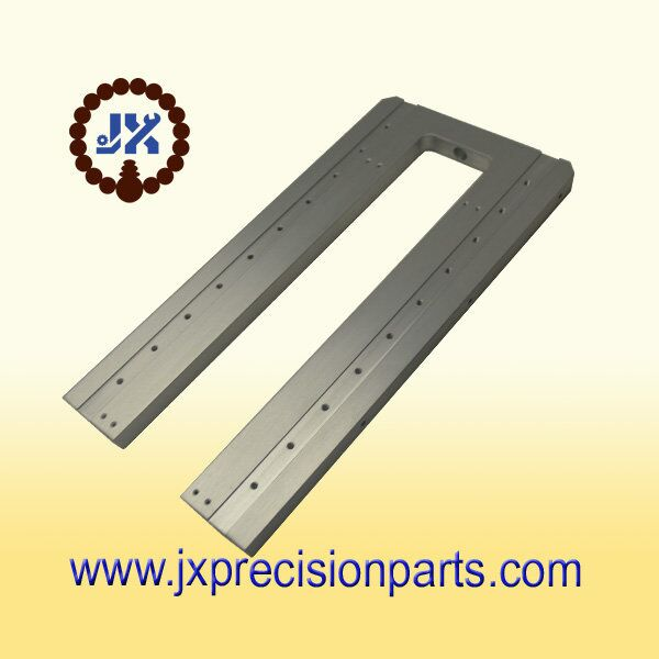 Stainless steel parts processing