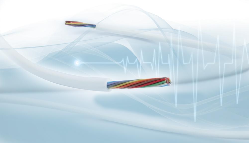 SABmed Kabel und Leitungen
