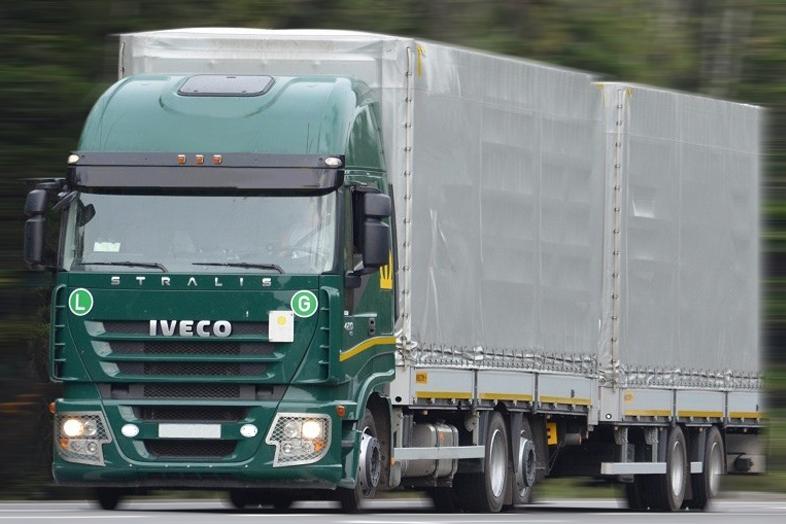 Servicii de transporturi rutiere cu grupaj internaţionale.